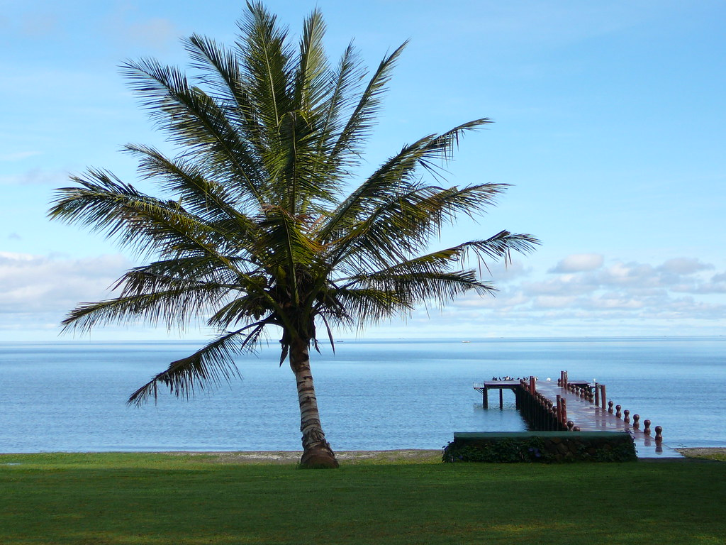 Rusinga Island Lodge Houses For Rent