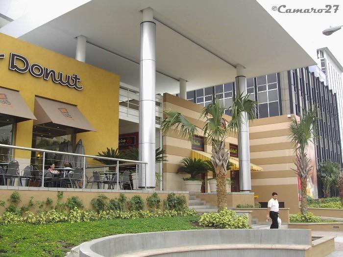 Centro comercial metrocentro san salvador centro - Centro comercial el serrallo ...