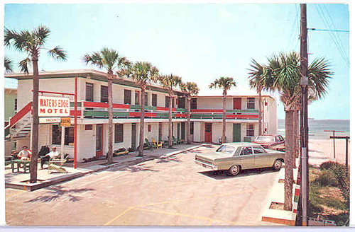 Panama City Beach Motels On Beach