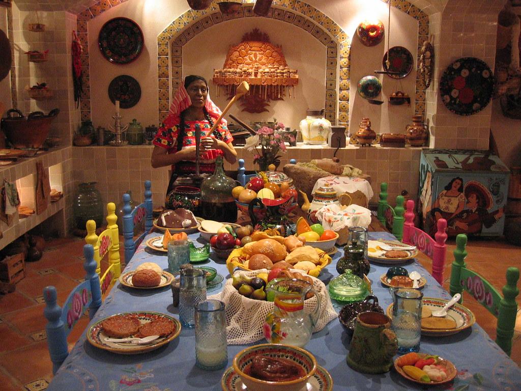 cocina tradicional mexicana octavio barajas flickr