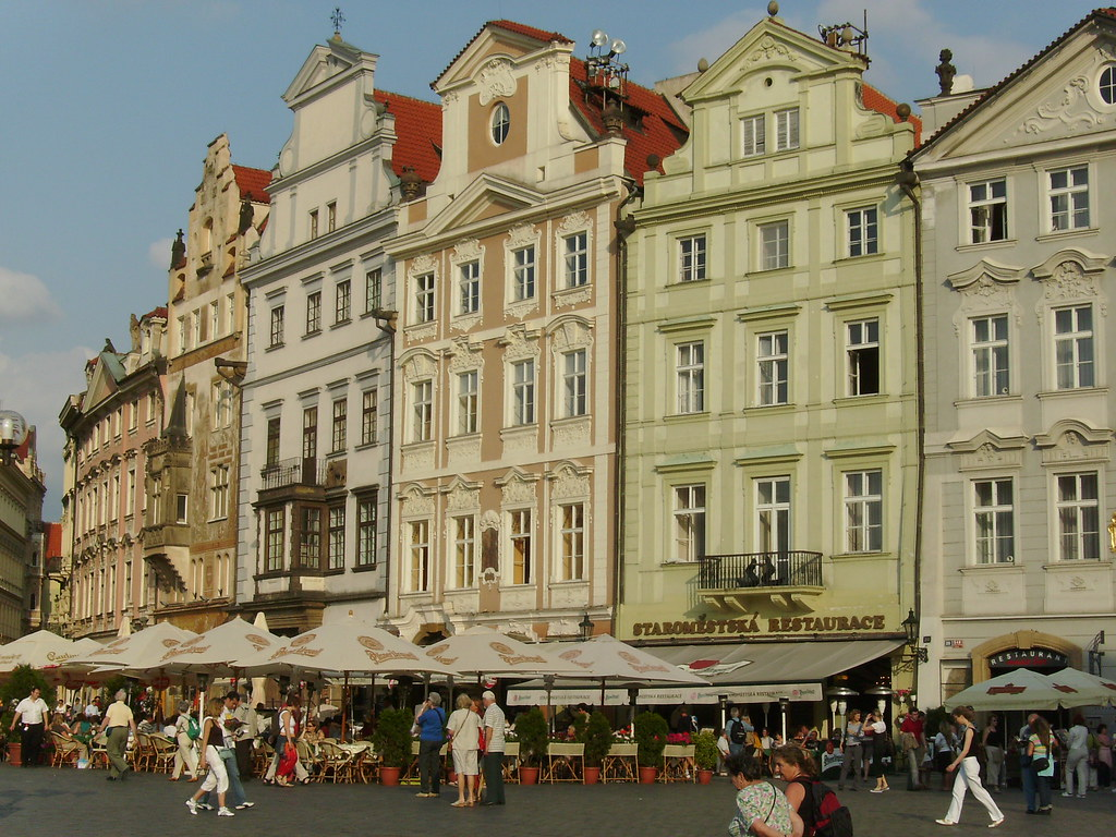 New Prague Hotel And Restaurant