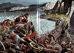 Battle of Thermopylae | by Σταύρος