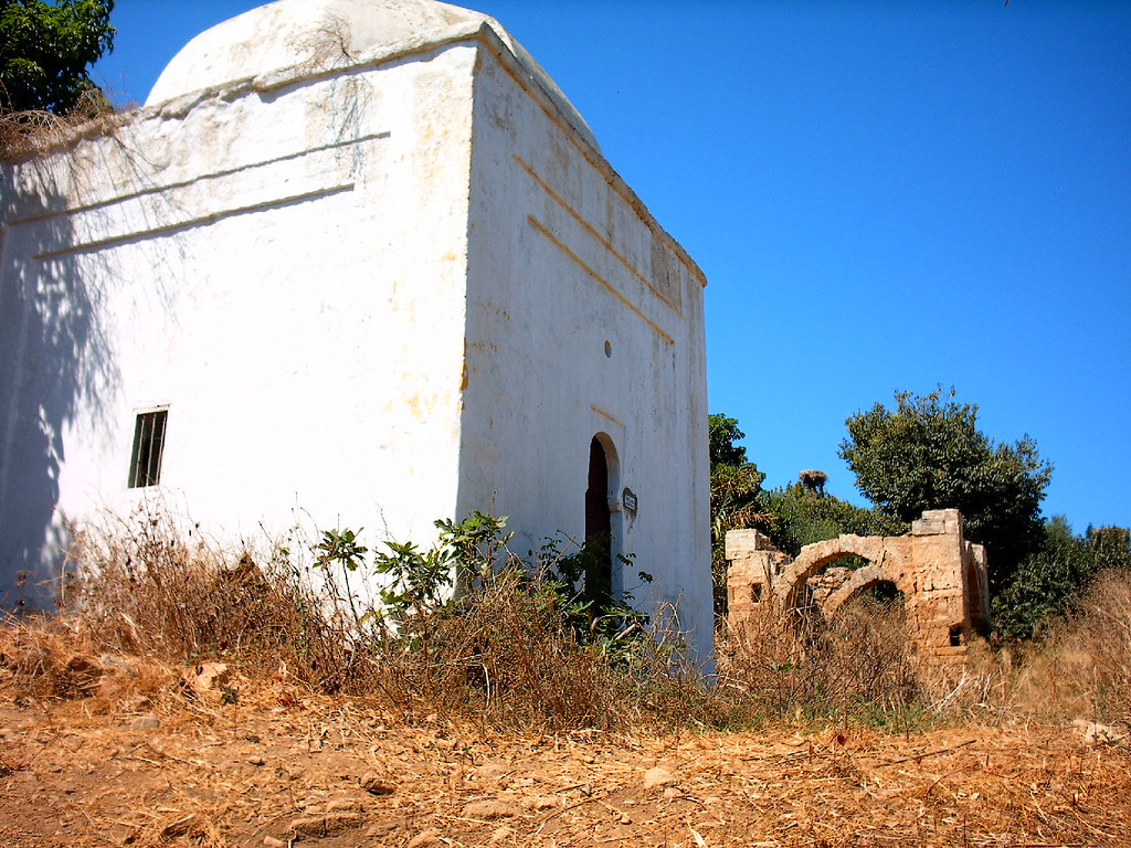 Marabout Tomb