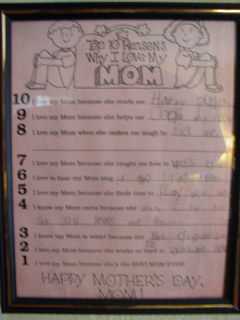 My 10 Must Have Rv Gadgets: Top Ten Reasons Why I Love My Mom