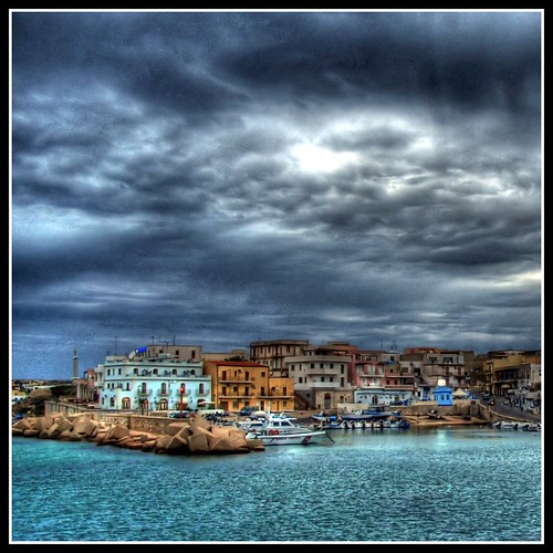 Lampedusa | by Dorli Photography