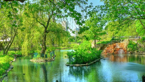 Lincoln Park Zoo, Chicago, IL | by whattheheckallthenamesaretaken