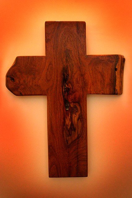 Old Rugged Cross | ...happy good friday, easter weekend ...