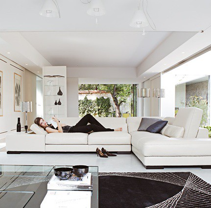 ROCHE BOBOIS - metamorphos sectional.jpg | Featured on gaile