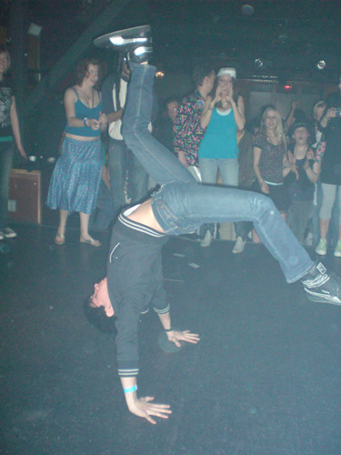 Dancing bear xx-3970