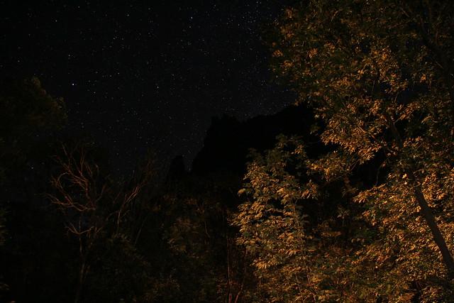 Cielo stellato  Flickr - Photo Sharing!