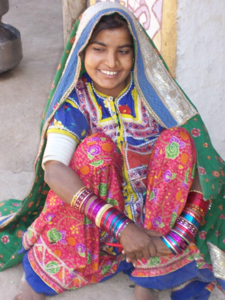 Kutchi girls