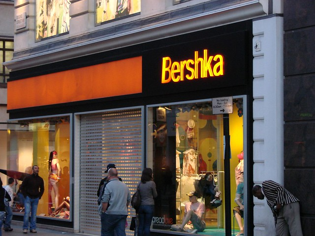 Bershka in london flickr photo sharing - Bershka en londres ...