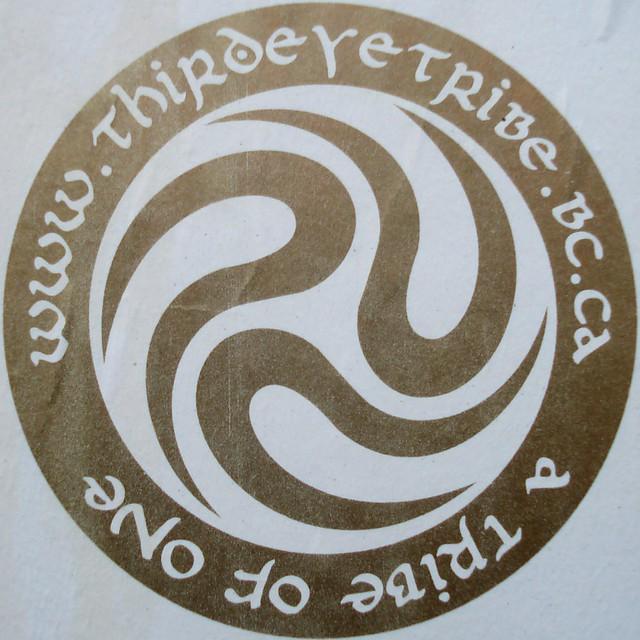 Third Eye Tribe Third Eye Tribe   Expl...