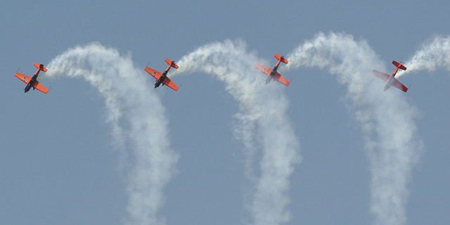 Fly the Hammerhead aka the Stall Turn - Model Airplane News