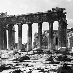 Athens, Greece - Parthenon - East | by Notre Dame Architecture Library