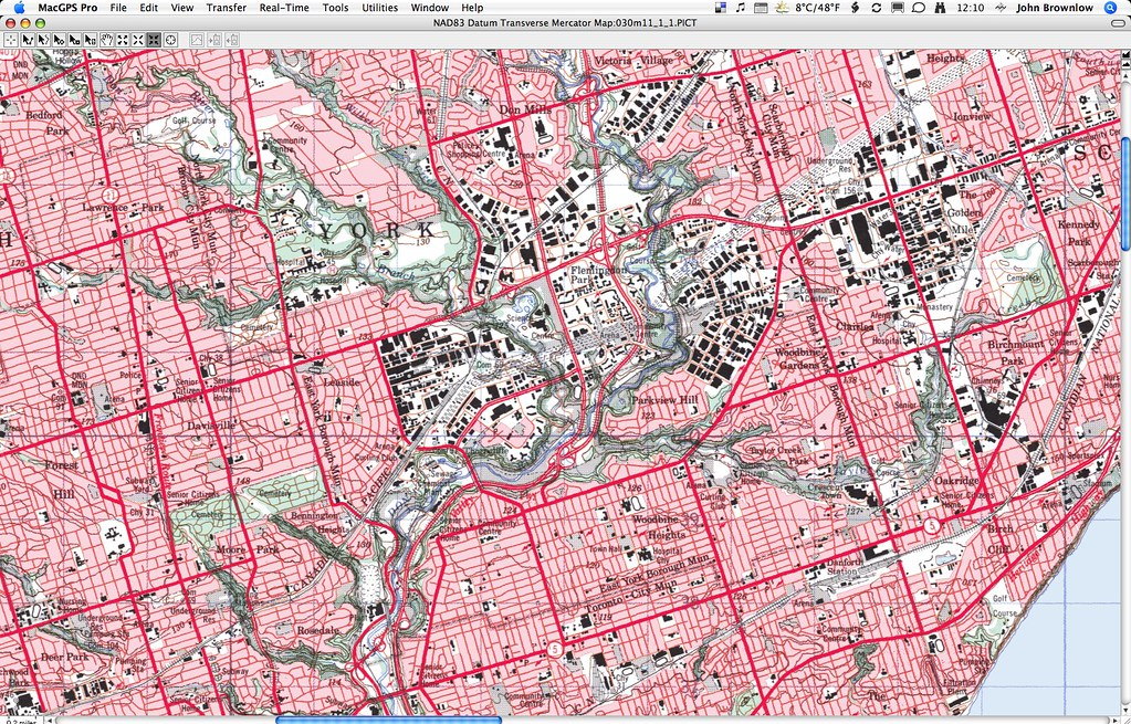 1 50 000 Topo Maps Of Canada Are Now Free 1 50 000 And 1