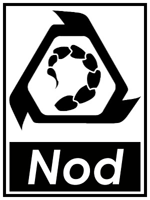 Related Keywords & Suggestions for Nod Logo