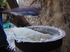 Making ugali | by look_west