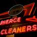 Pierce Cleaners