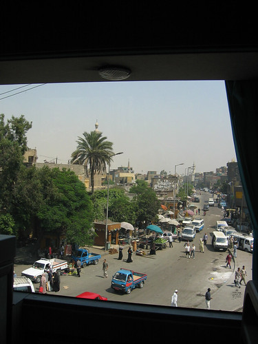 Street scene, Cairo | by patrickbrown40