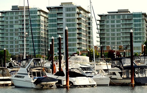 Riverplace Marina & South Waterfront Condo's | by PDX Pete