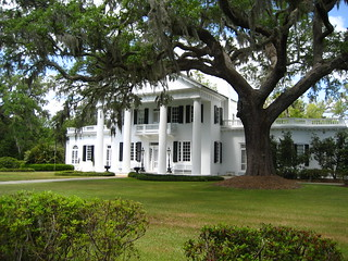 Orton Plantation | by found_drama