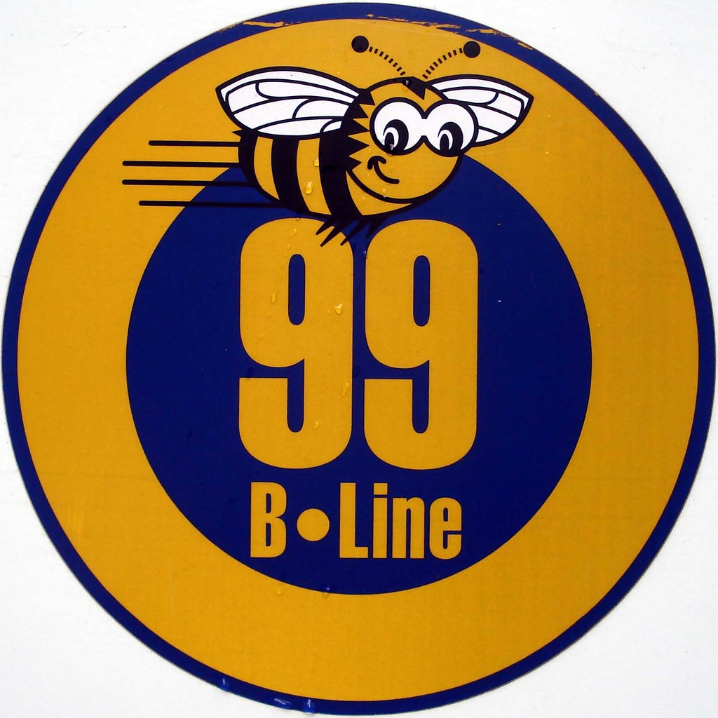 99 B Line
