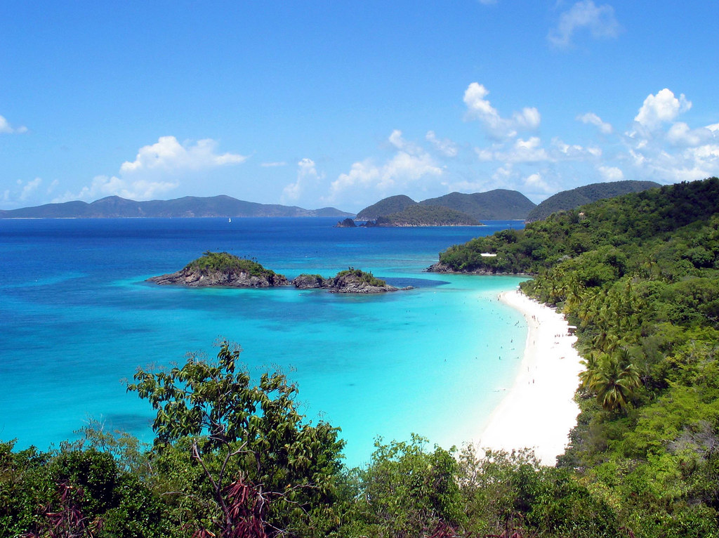 Where To Get Weed In The Virgin Islands