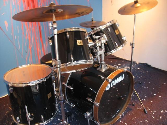 Yamaha Dp Series Drum Set These Yamaha Dp Series Drums