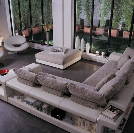 roche bobois   memento sectional   featured on