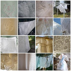 Linen & Lace | by Romantic Home