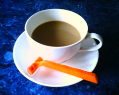 Royal Doulton, Coffee and Razor | by A. Page