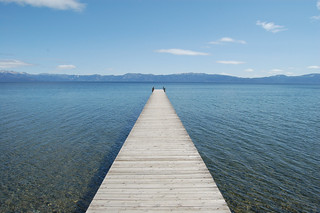 Tahoe Jetty Revisited | by grjv