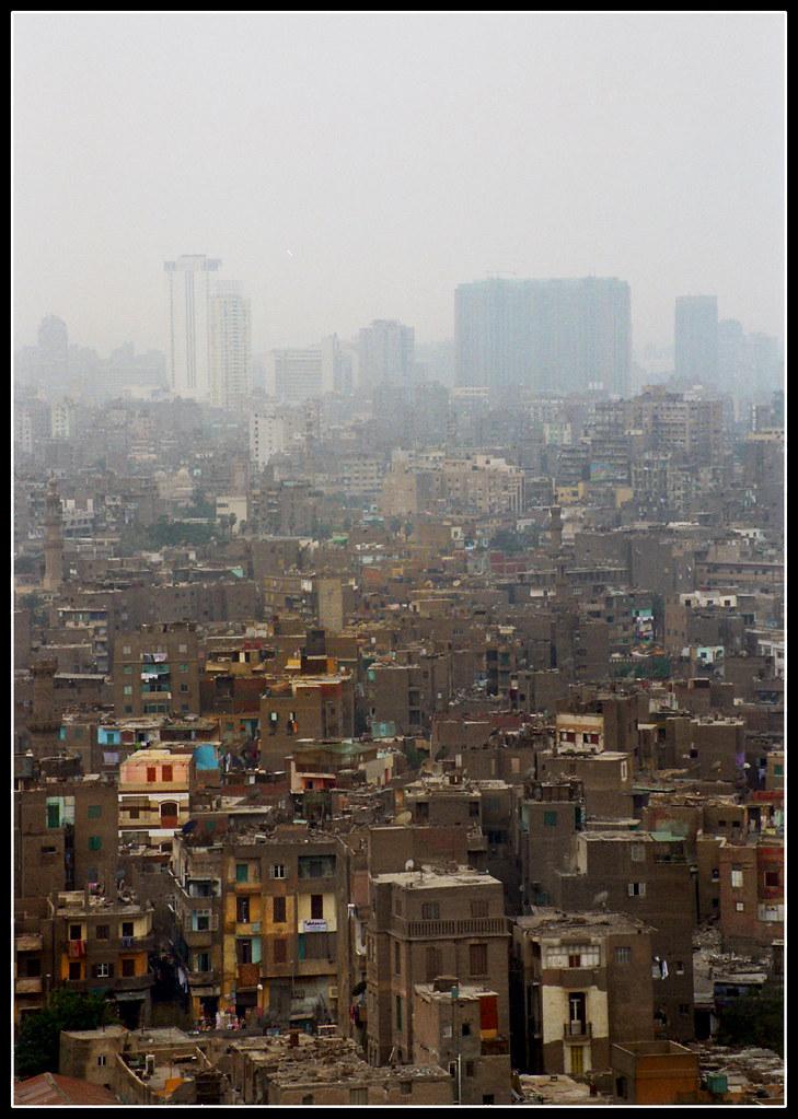 Beautiful Mess Qahirah Cairo Egypt December