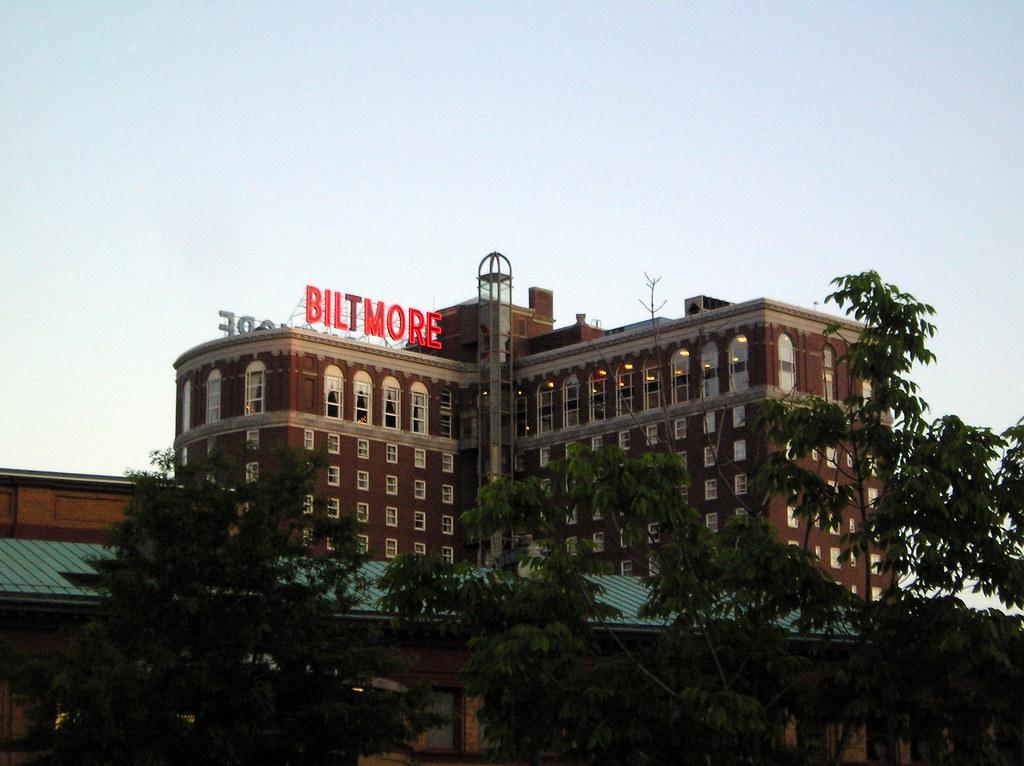 Biltmore Hotel Providence Jobs