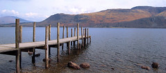 Derwent Jetty | by icomley