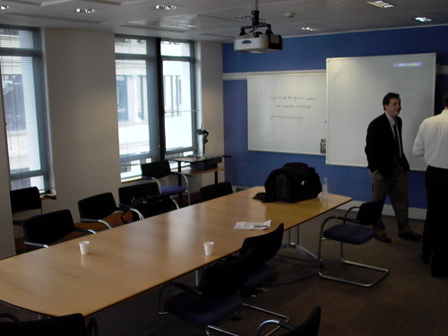 bishopsgate meeting room looking east | by j6wbs