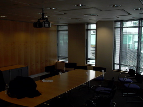bishopsgate meeting room looking north | by j6wbs