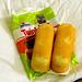 Shrek Twinkies: Part 2 - The Unwrapping