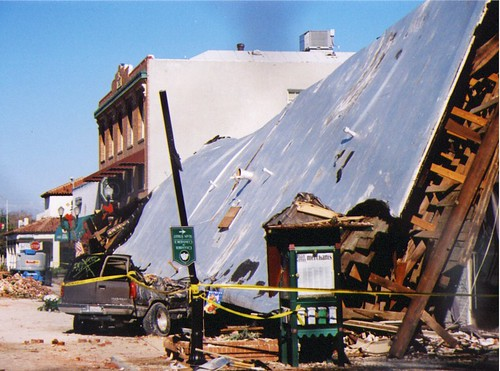 Paso Robles Earthquake | by Hey Paul