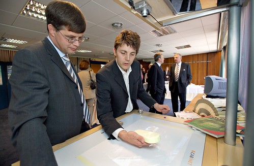 Balkenende with Cabinet | by For Inspiration Only