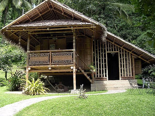 Dscn1997 bahay kubo macy diaz flickr for Free thai house plans