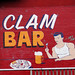 Clam Bar — Hey Joey!