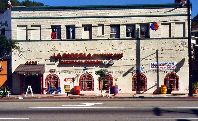 Mexican Restaurant Cole Street Lima Ohio
