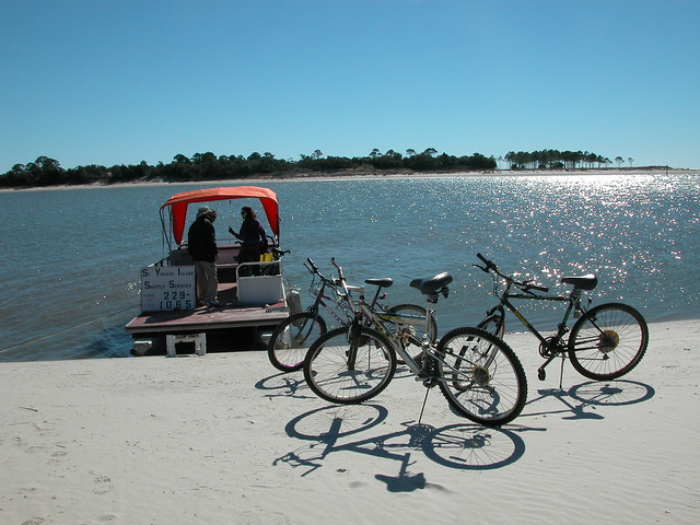 Island Bikes St Augustine