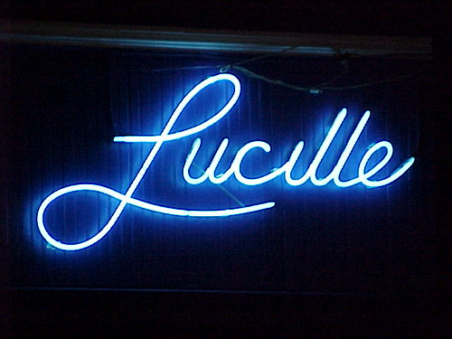 Lucille S Restaurant Mulhall Ok Hours