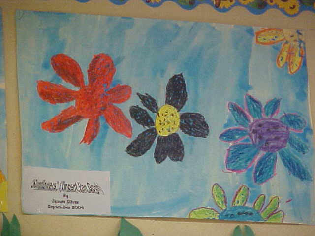 Primary Art Ideas Van Gogh Sunflowers Primary Art Van Go