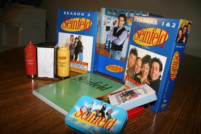 Seinfeld Kitchen Set