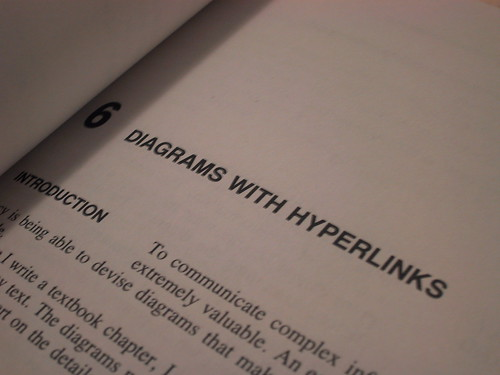Diagrams With Hyperlinks | by hexodus...