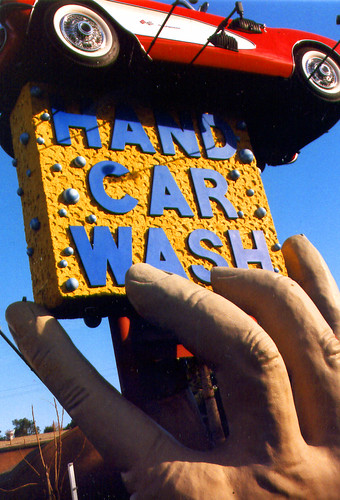 Fish Car Wash Movie